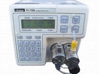JASCO PU-1580 Hplc pump